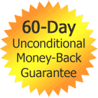 60 day moneyback guarantee Ultimate Sales Rebuttal Guide